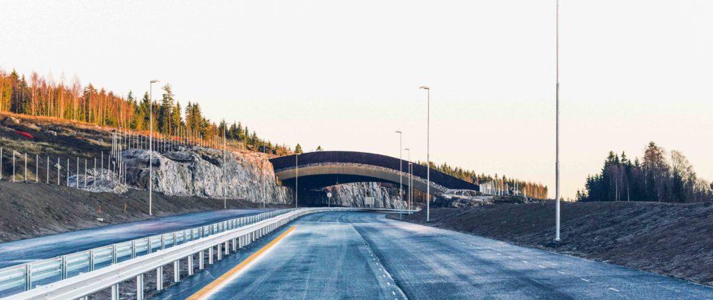 Nye faktorer for frostsikring og dimensjonerende tyngdetetthet er to viktige punkter i N200. – Dette kan gjøre mye med fremtidens veibygging, sier teknisk sjef i Glasopor.